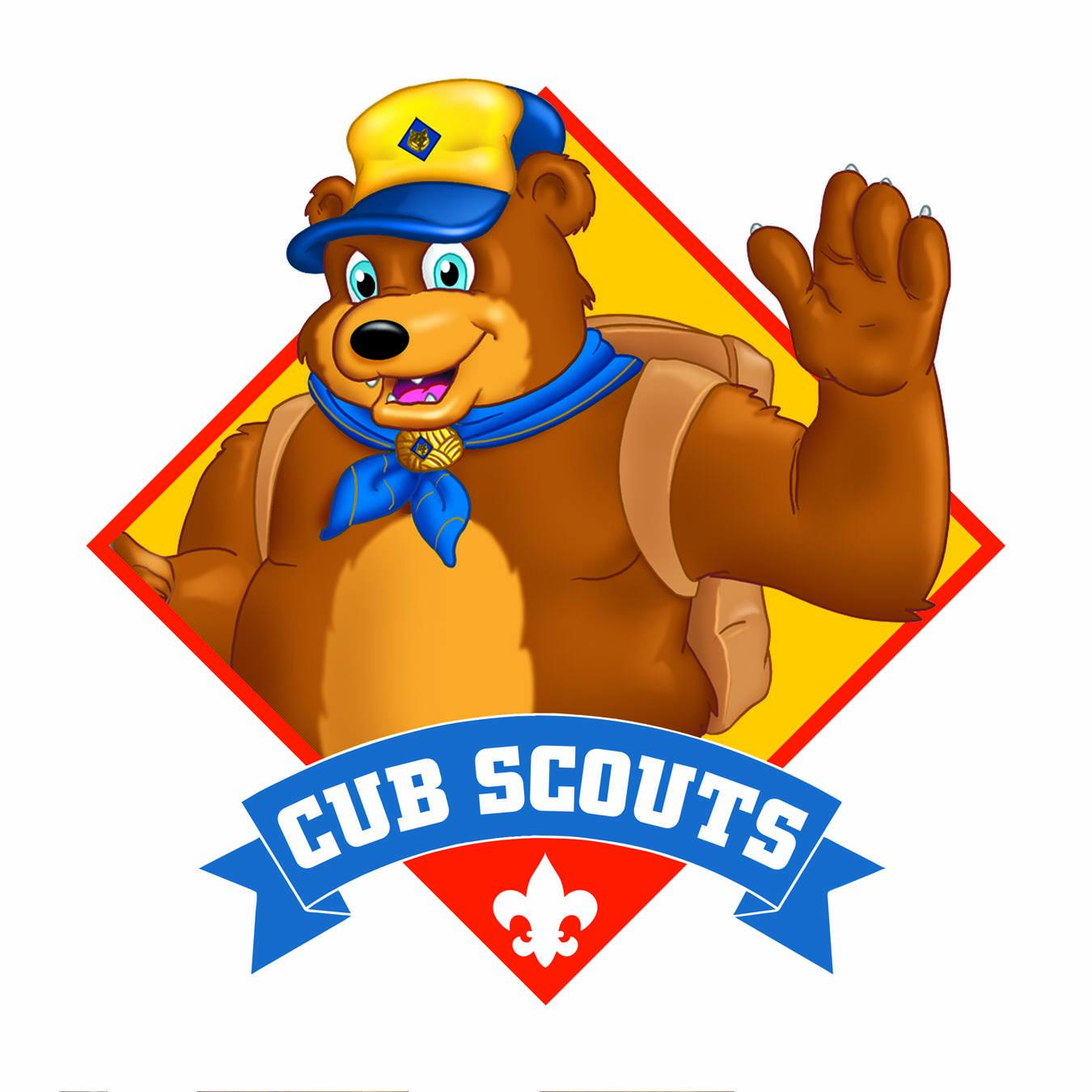 clip art for cub scout leaders scoutingbsa - 736×736