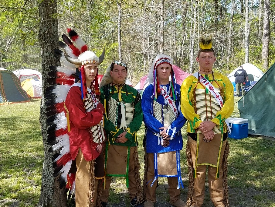 ceremonies team