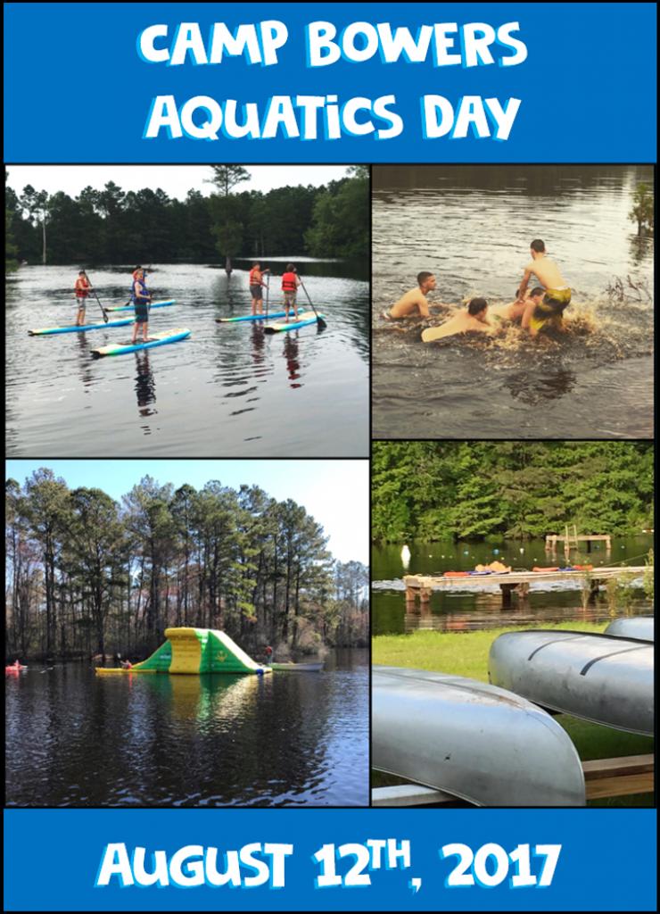 aquatics day